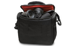 Bag For Camera And Accessories...