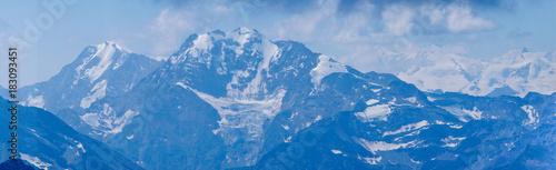 Foto auf Gartenposter Antarktika swiss view2