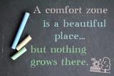 Strefa komfortu