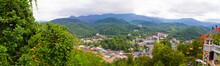 Gatlinburg Tennessee Attractions