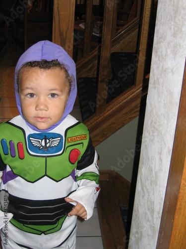 Photo  Mini Buzz Lightyear