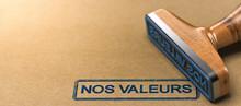 Ethique Et Valeurs D'entreprise, Communication Corporate