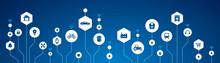 IOT, Internet Des Objets, Internet Of Things 2017_12