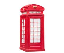 Souvenir In England UK. Red Lo...