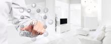 Smart Home Automation Hand Tou...