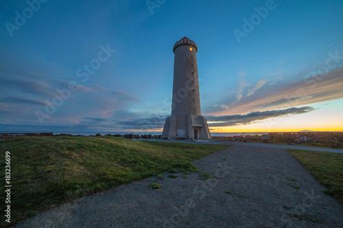 Zdjęcie XXL islandia
