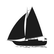 Boat Aicon