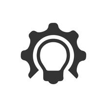 Idea Development Icon