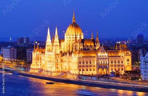 Fotografia  Budapest, Hungary