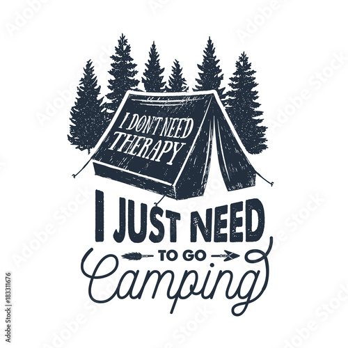 93a16fff ... just need to go camping