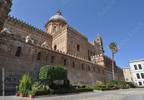 Cadres-photo bureau Palerme Cathedral church in Palermo