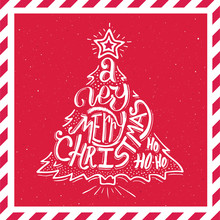 Very Merry Christmas Ho-ho-ho ...