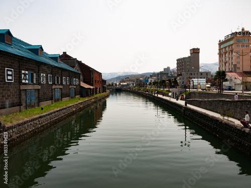 Foto 小樽運河