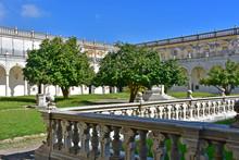 Napoli, Certosa Di San Martino...