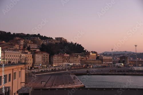 Photo Puerto de Ancona