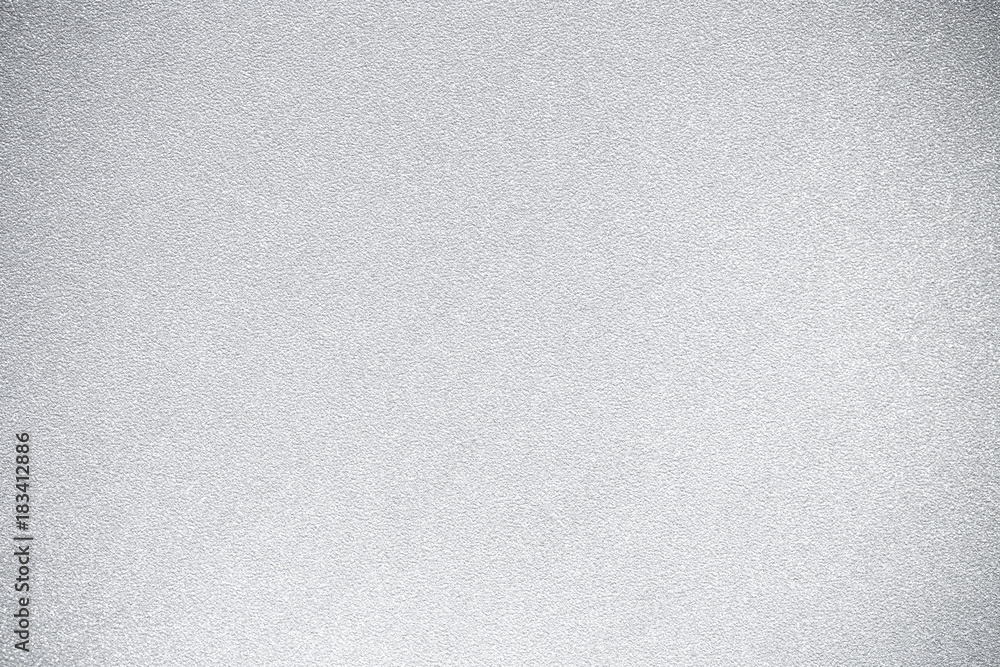 Fototapety, obrazy: Silver Glitter Background