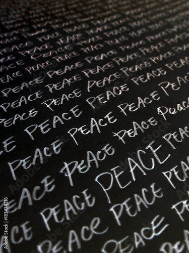 Photo  平和