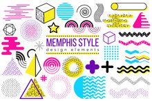 Abstract Vector Design Element...