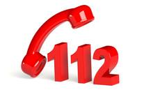 Telefon 112