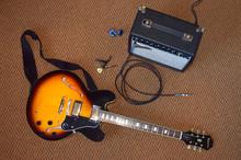 Guitar Set Up