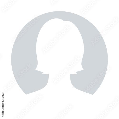 Default avatar profile icon – kaufen Sie diese Vektorgrafik und ...
