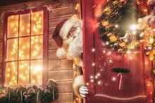 Wonder Santa Claus