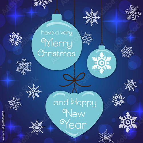 tiffany blue merry christmas and happy new year fashionable banner pattern card background vector buy this stock vector and explore similar vectors at adobe stock adobe stock tiffany blue merry christmas and happy