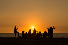 Sunset Group