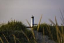 Manistee Lighthouse
