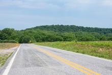 Rural Country York County Penn...