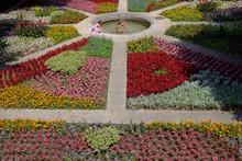 Espace Van Gogh Gardens