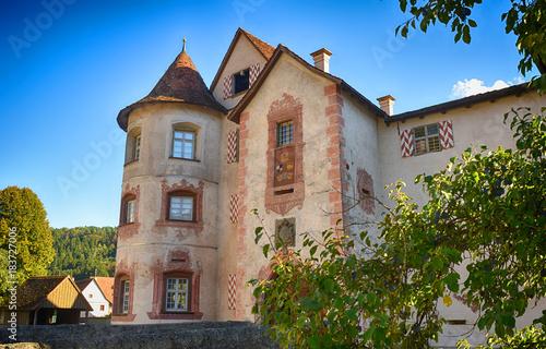 Foto  Wasserschloss Glatt Deutschland