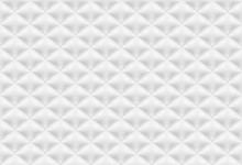 Seamless Pattern White Quilted...