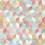 Vintage geometryczny wzór - 183755887