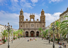 Las Palmas De Gran Canaria - K...