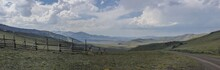 Antelope Pass And Copper Basin...