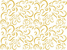 Ancient Gold Pattern