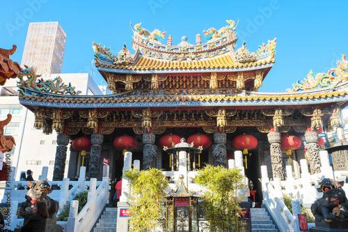 Valokuva  関帝廟