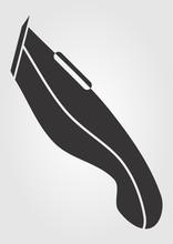 Hair Clipper Icon. Vector Illu...