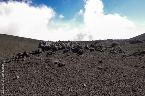 Photo crateri sommitali vulcano Etna 56