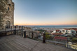 Panoramic View of Thessaloniki city, from Trigoniou Tower
