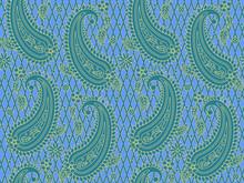 Seamless (you See Two Tiles) B...