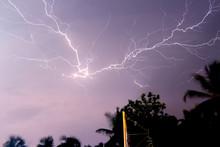 Power Of Lightening..
