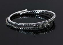 Diamond Tennis Bracelet With R...