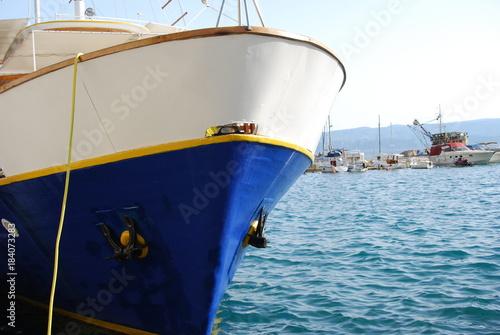 Foto  Yacht Hafen