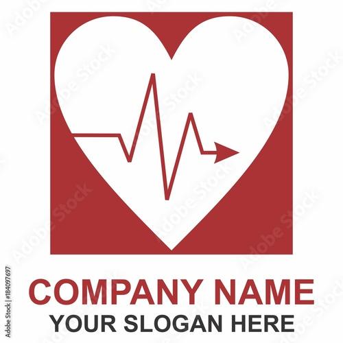 health medicine medical heartbeat heart love red