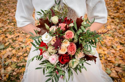 Fototapety, obrazy: wedding