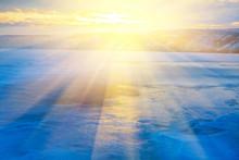 Bright Sun Of Winter