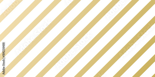 Fotografía  Christmas holiday golden pattern background template for greeting card or New Year gift wrapping paper design