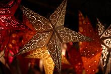 Star Lanterns / A Background O...